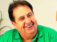 Carlos Rodriguez, gerente de Pinter
